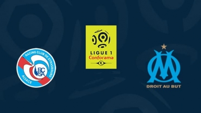 Soi kèo Strasbourg vs Marseille, 01h45 ngày 04/05, VĐQG Pháp