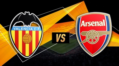 Soi kèo Valencia vs Arsenal, 02h00 ngày 10/05, Europa League