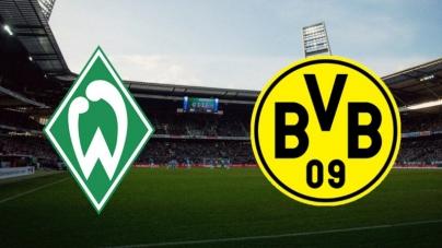 Soi kèo Werder Bremen vs Dortmund, 23h30 ngày 04/05, VĐQG Đức