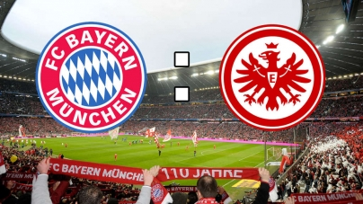 Soi kèo Bayern Munich vs Frankfurt, 20h30 ngày 18/05, VĐQG Đức