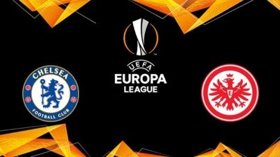 Soi kèo Chelsea vs Frankfurt, 02h00 ngày 10/05, Europa League