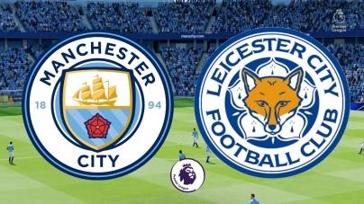 Soi kèo Manchester City vs Leicester City, 02h00 ngày 07/05, Ngoại hạng Anh
