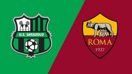 Soi kèo Sassuolo vs AS Roma, 01h30 ngày 19/05, VĐQG Italia
