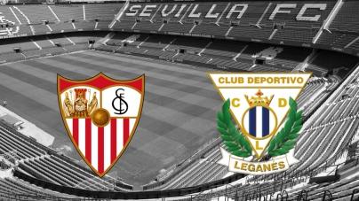 Soi kèo Sevilla vs Leganes, 02h00 ngày 04/05, VĐQG Tây Ban Nha