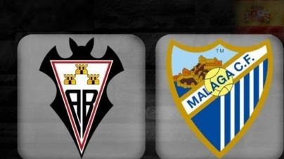 Soi kèo Albacete vs Malaga, 02h00 ngày 05/06, Hạng 2 Tây Ban Nha