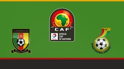 Soi kèo Cameroon vs Ghana, 00h00 ngày 30/06, CAN 2019