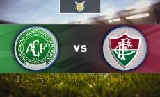 Soi kèo Chapecoense vs Fluminense, 06h00 ngày 14/06, VĐQG Brazil