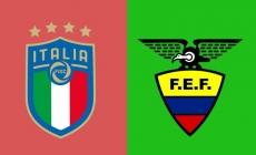 Soi kèo Italia U20 vs Ecuador U20, 01h30 ngày 15/06, World Cup U20