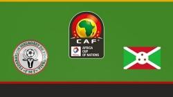 Soi kèo Madagascar vs Burundi, 21h30 ngày 27/06, CAN 2019