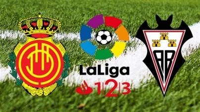 Soi kèo Mallorca vs Albacete, 02h00 ngày 14/06, Hạng 2 Tây Ban Nha