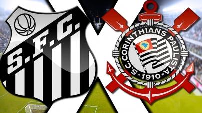 Soi kèo Santos vs Corinthians, 07h30 ngày 13/06, VĐQG Brazil