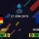 Soi kèo U21 Đức vs U21 Romania, 23h00 ngày 27/06, VCK U21 Châu Âu