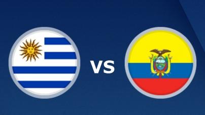 Soi kèo Uruguay U20 vs Ecuador U20, 22h30 ngày 03/06, U20 World Cup 2019