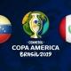 Soi kèo Venezuela vs Peru, 02h00 ngày 16/06, Copa America 2019