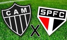 Soi kèo Atletico Mineiro vs Sao Paulo,  06h00 ngày 14/06, VĐQG Brazil
