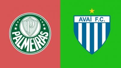 Soi kèo Palmeiras vs Avai, 06h00 ngày 14/06, VĐQG Brazil