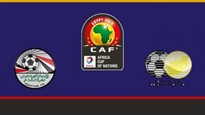 Soi kèo Ai Cập vs Nam Phi, 02h00 ngày 07/07, CAN 2019
