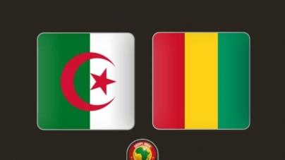 Soi kèo Algeria vs Guinea, 02h00 ngày 08/07, CAN 2019