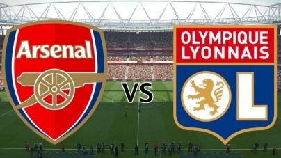 Soi kèo Arsenal vs Lyon, 21h15 ngày 28/07, Emirates Cup