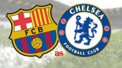 Soi kèo Barcelona vs Chelsea, 17h30 ngày 23/07, Giao hữu