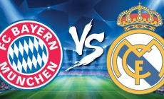 Soi kèo Bayern Munich vs Real Madrid, 07h00 ngày 21/07, ICC 2019