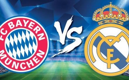 Soi kèo Bayern Munich vs Real Madrid, 07h00 ngày 21/07, ICC 2019
