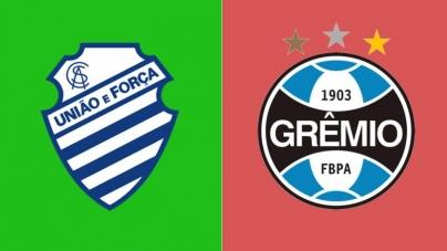Soi kèo CSA vs Gremio 06h00 ngày 30/07, VĐQG Brazil