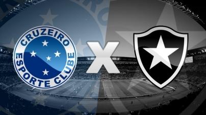 Soi kèo Cruzeiro vs Botafogo, 02h00 ngày 15/07, VĐQG Brazil