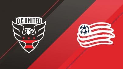 Soi kèo DC United vs New England Revolution, 06h00 ngày 13/07, Nhà nghề Mỹ