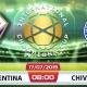 Soi kèo Fiorentina vs Chivas Guadalajara, 08h00 ngày 17/07, ICC Cup 2019