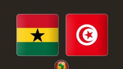 Soi kèo Ghana vs Tunisia, 02h00 ngày 09/07, CAN 2019