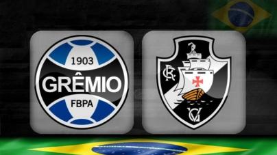 Soi kèo Gremio vs Vasco da Gama, 03h00 ngày 14/05, VĐQG Brazil
