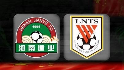 Soi kèo Henan Jianye vs Shandong Luneng, 18h35 ngày 12/07, VĐQG Trung Quốc