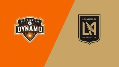 Soi kèo Houston Dynamo vs Los Angeles FC, 08h00 ngày 13/07, Nhà nghề Mỹ