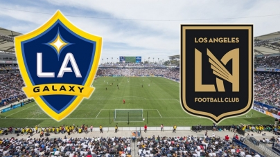 Soi kèo LA Galaxy vs Los Angeles FC,  09h00 ngày 20/07, Nhà nghề Mỹ