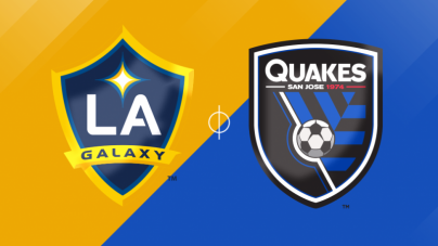 Soi kèo LA Galaxy vs San Jose, 10h00 ngày 13/07, Nhà nghề Mỹ