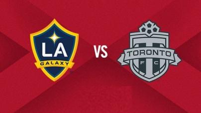 Soi kèo LA Galaxy vs Toronto, 09h30 ngày 05/07, Nhà nghề Mỹ