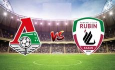 Soi kèo Lokomotiv Moscow vs Rubin Kazan, 00h00 ngày 16/07, VĐQG Nga