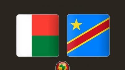 Soi kèo Madagascar vs CHDC Congo, 23h00 ngày 07/07, CAN 2019