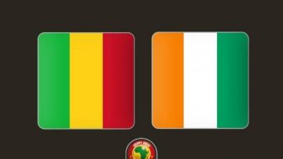 Soi kèo Mali vs Bờ Biển Ngà, 23h00 ngày 08/07, CAN 2019