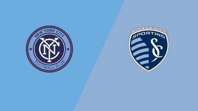 Soi kèo New York City vs Sporting Kansas City, 06h30 ngày 27/07, Nhà nghề Mỹ