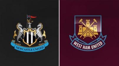 Soi kèo Newcastle vs West Ham United, 16h00 ngày 20/07, Giao hữu