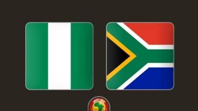 Soi kèo Nigeria vs Nam Phi, 02h00 ngày 11/07, CAN 2019