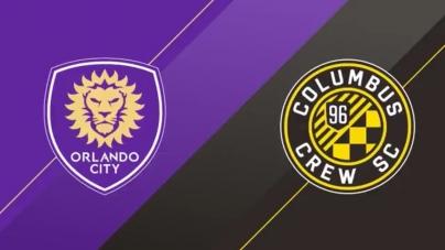 Soi kèo Orlando City vs Columbus Crew, 06h30 ngày 14/07, Nhà nghề Mỹ