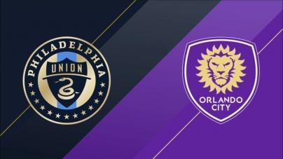 Soi kèo Philadelphia vs Orlando City, 06h00 ngày 07/07, Nhà nghề Mỹ