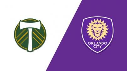 Soi kèo Portland Timbers vs Orlando City, 09h00 ngày 19/07, Nhà nghề Mỹ