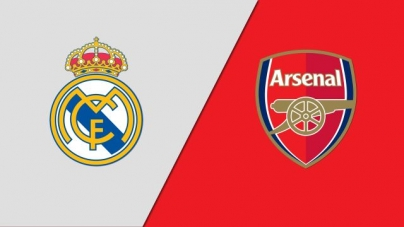 Soi kèo Real Madrid vs Arsenal, 06h00 ngày 24/07, ICC 2019