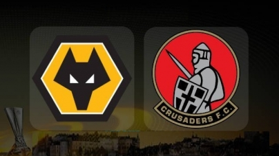 Soi kèo Wolves vs Crusaders, 01h45 ngày 26/07, Sơ loại Europa League