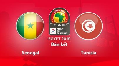 Soi kèo Senegal vs Tunisia, 23h00 ngày 14/07, CAN 2019