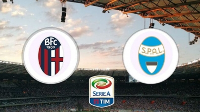 Soi kèo Bologna vs Spal, 01h45 ngày 31/08 VĐQG Italia